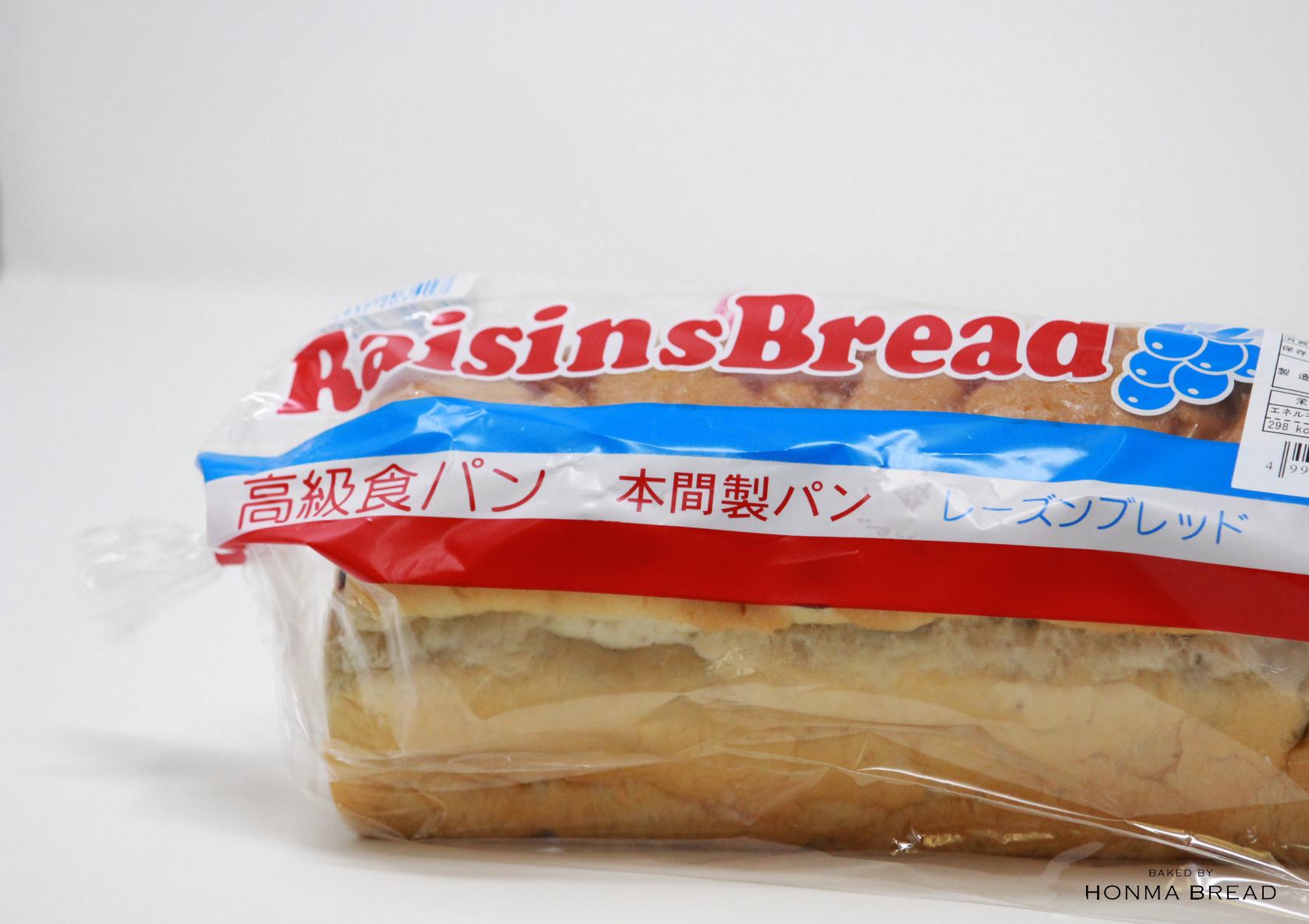 本間製パン